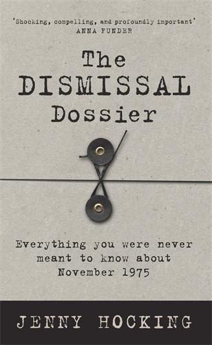 dismissal dossier