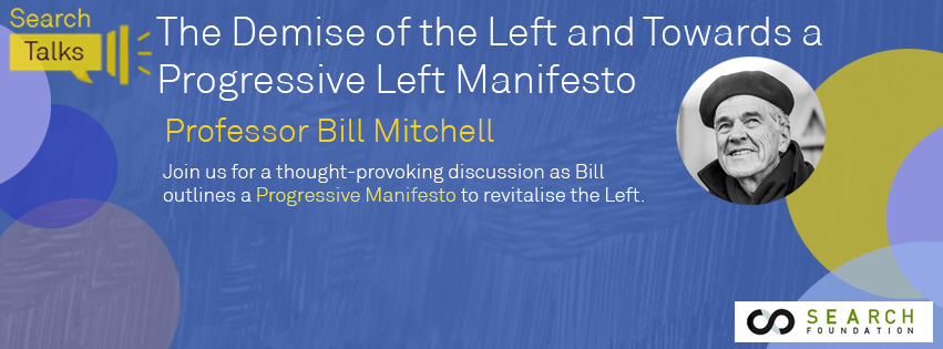 Bill Mitchell Facebook banner