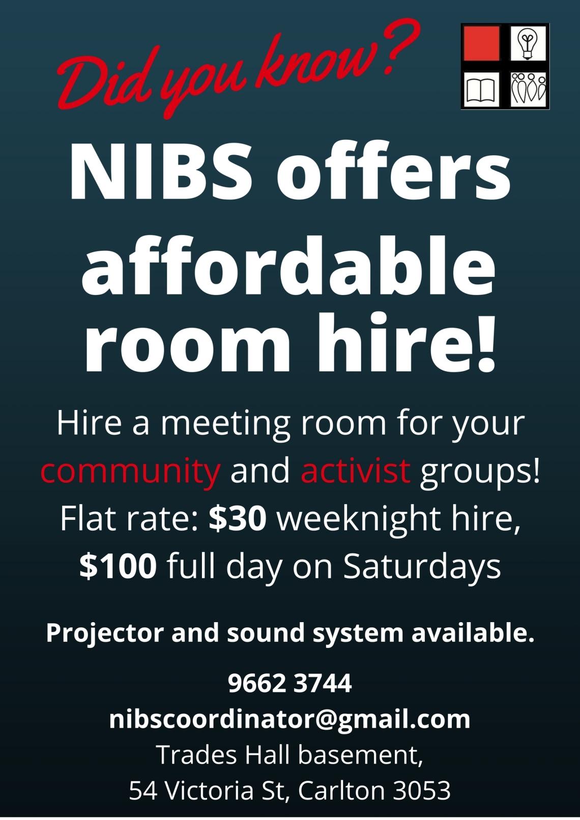 meeting room ad